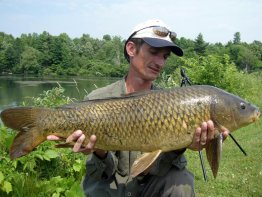 Specialist Tackle International Carp Challenge