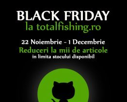 Picture of Black Friday la TotalFishing