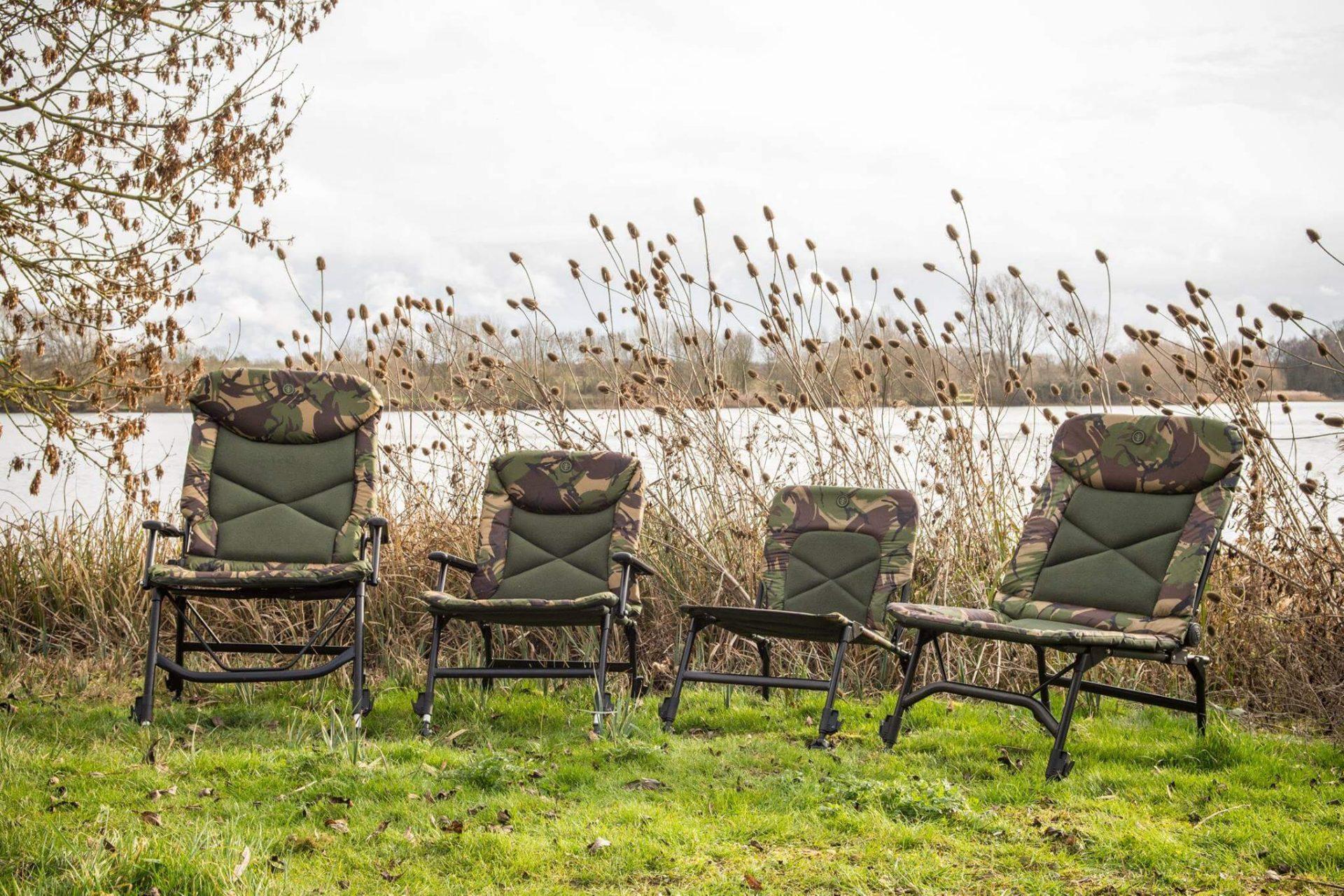 scaune de pescuit Wychwood